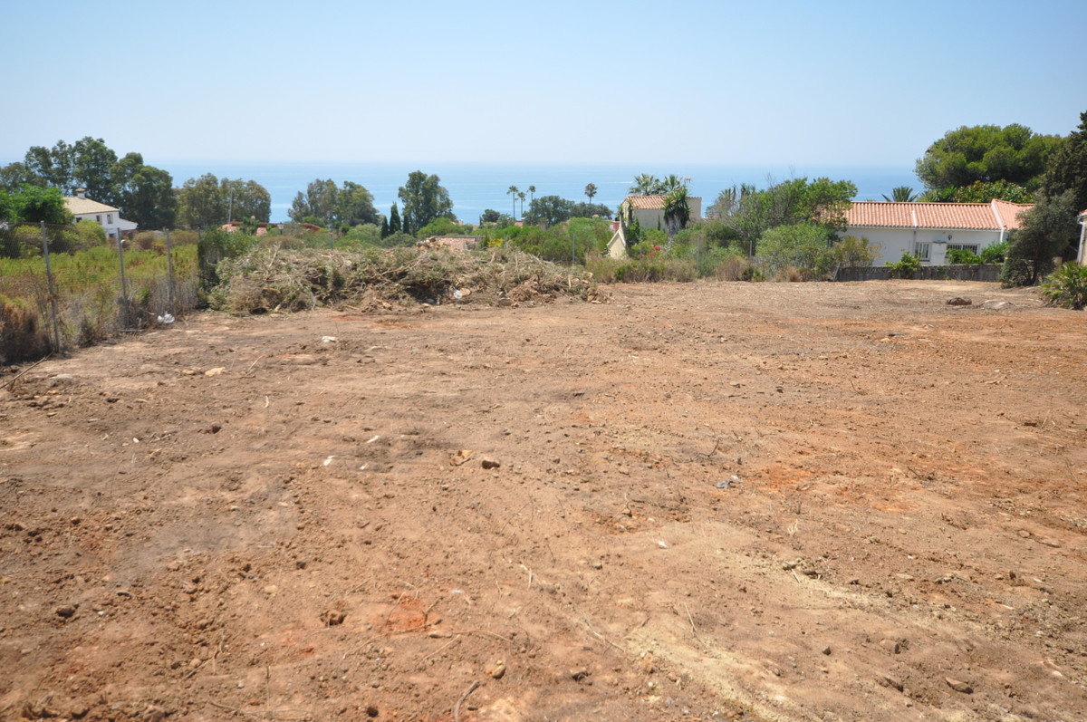 Terreno Urbano  en venta en  San Diego, Costa del Sol – R3413320