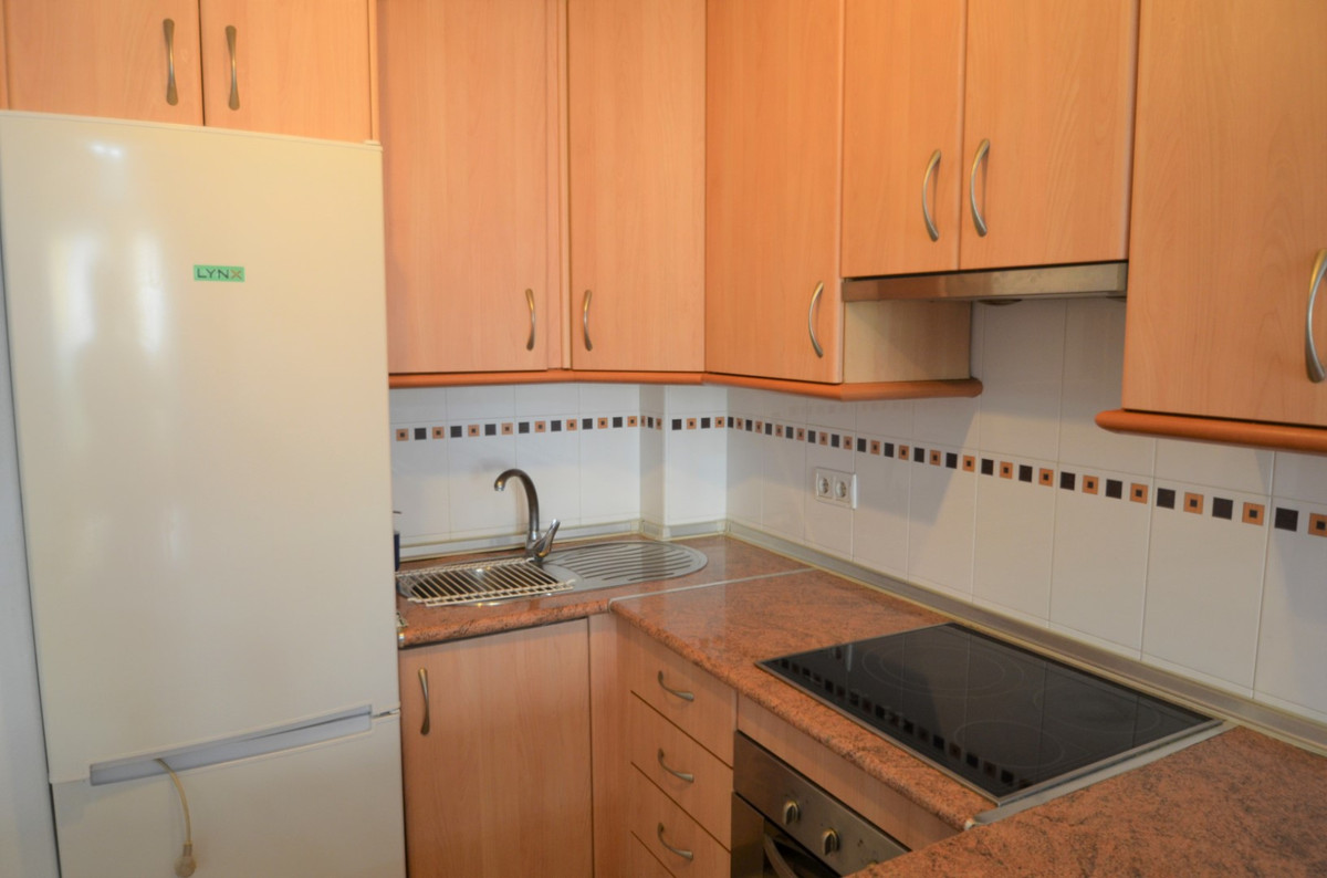 Sales - Apartment - San Luis de Sabinillas - 4 - mibgroup.es