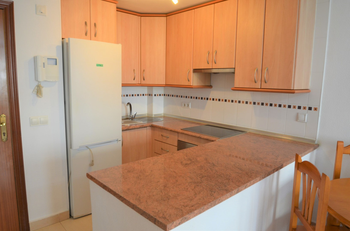 Sales - Middle Floor Apartment - Estepona - 9 - mibgroup.es
