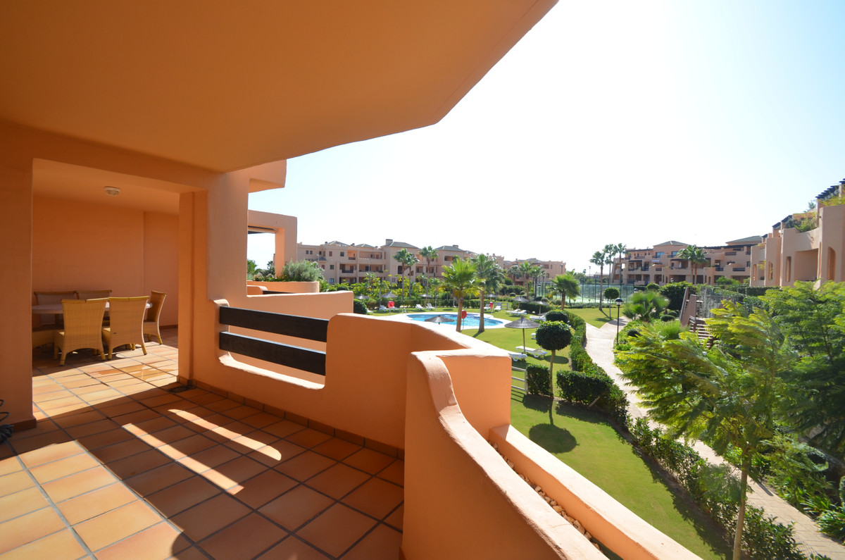 Ref:R3545878 Apartment For Sale in Casares Playa