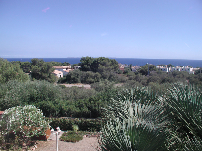 Middle Floor Apartment in Cala Pi for sale