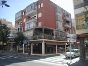 First floor apartment in the centre of C´an Pastilla. It consists of 3 bedrooms, 1 bathroom, living ,Spain