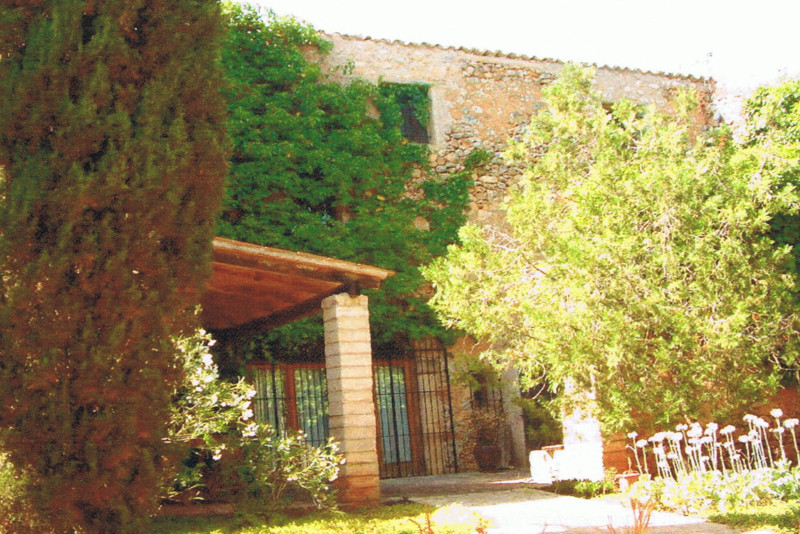 Finca in Sencelles  Fantastich finca, over 200 years old. It has a total living area of 201 m2 and i, Spain