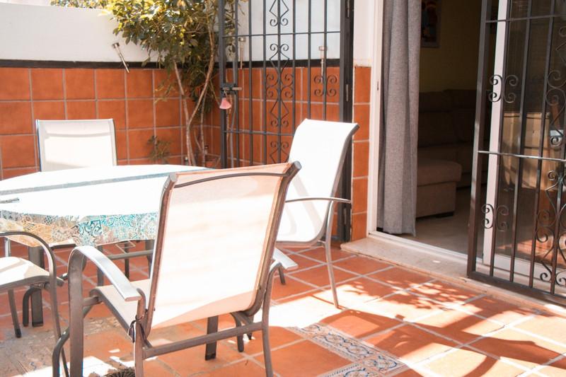 Adosada en venta, Estepona – R3606785