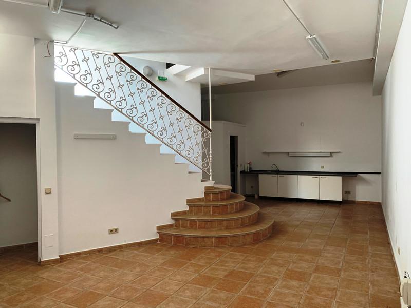 Марбелья Банус Магазин для продажи, San Pedro de Alcántara – R3479143