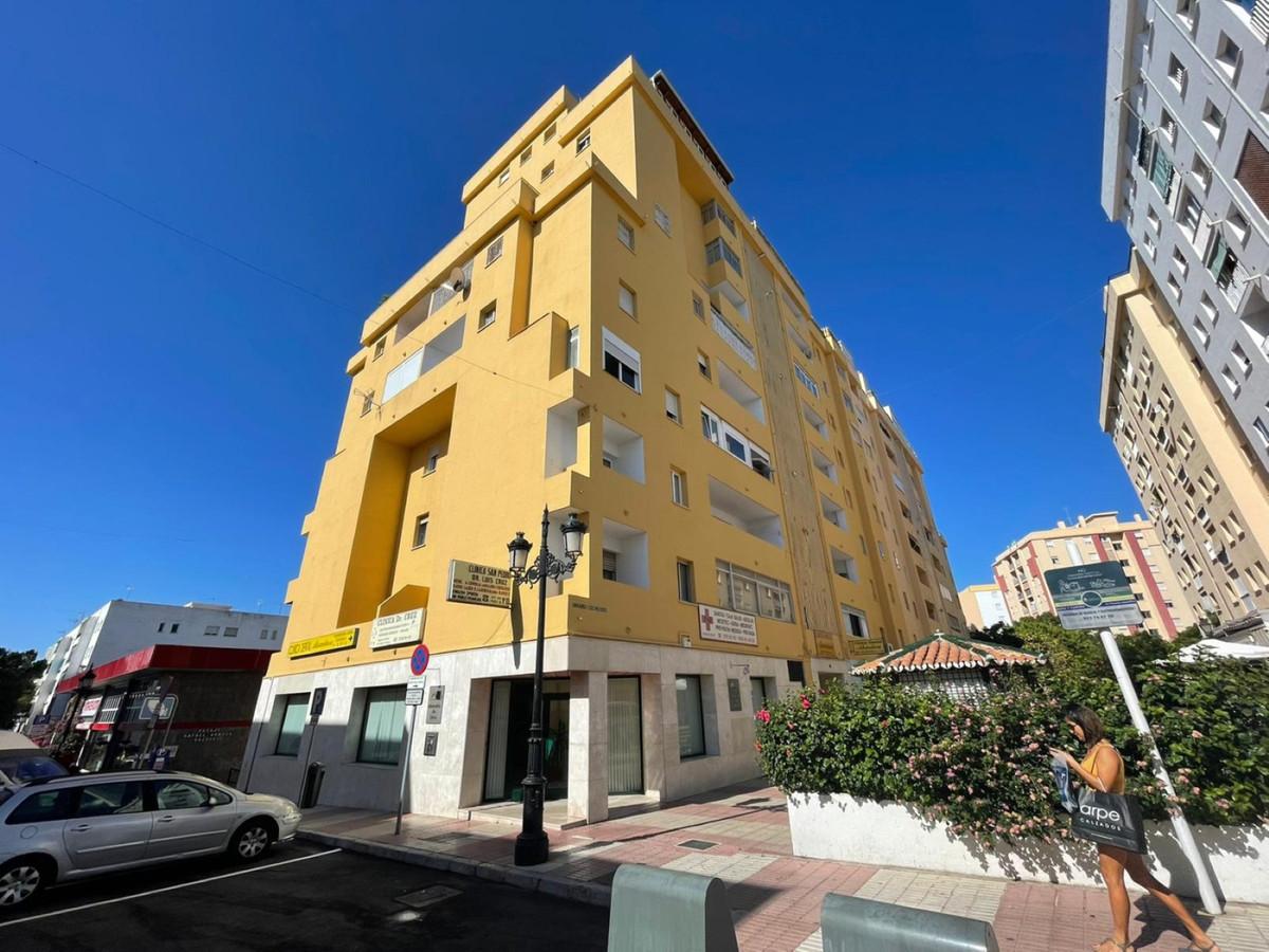 Marbella Banus Apartamento en Venta en San Pedro de Alcántara – R3891073