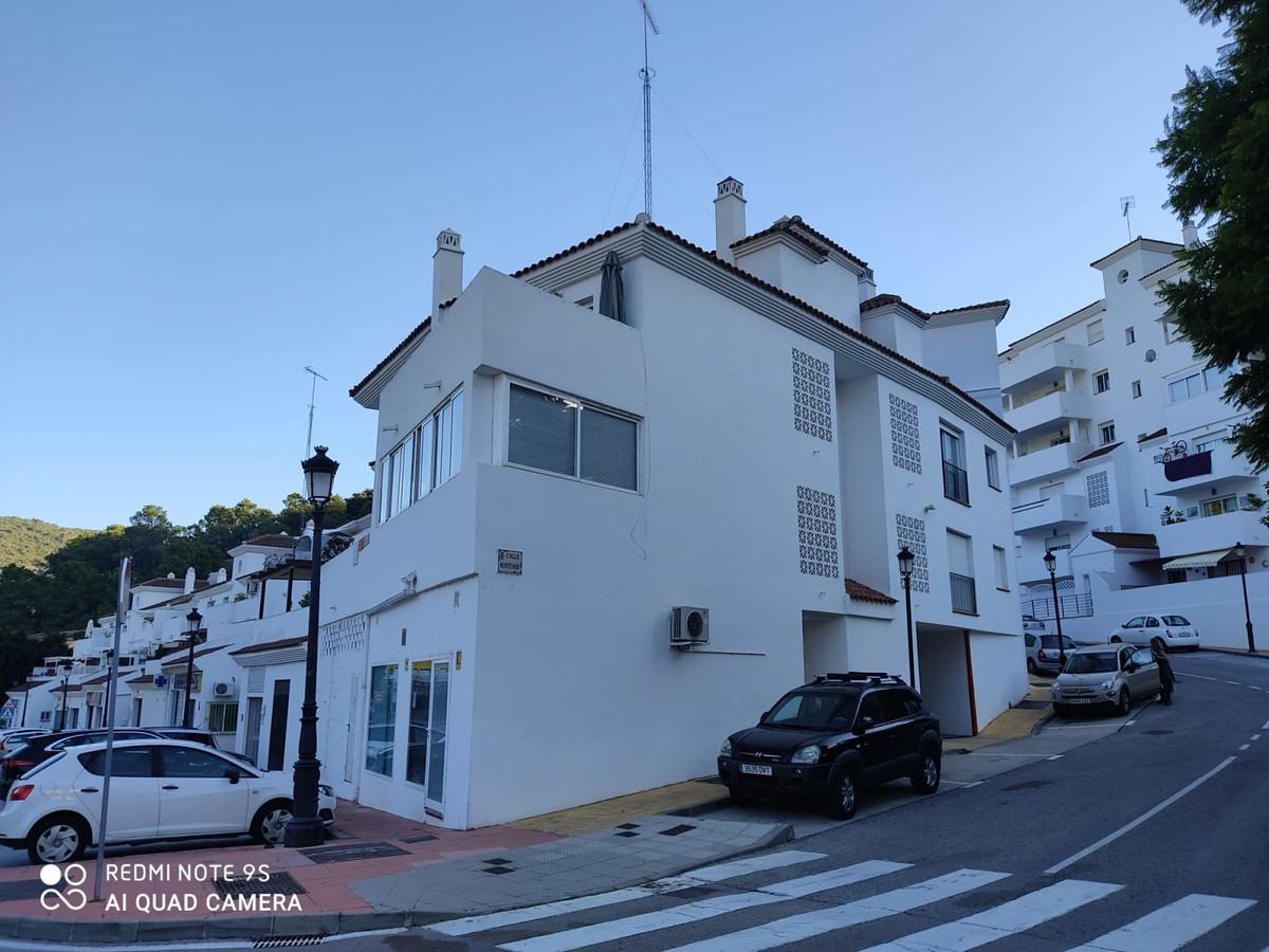 Apartamento en Venta en Benahavís – R3744187