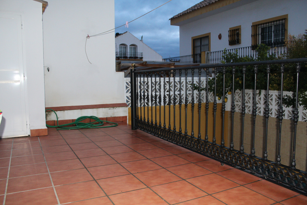 Townhouse in San Pedro de Alcántara