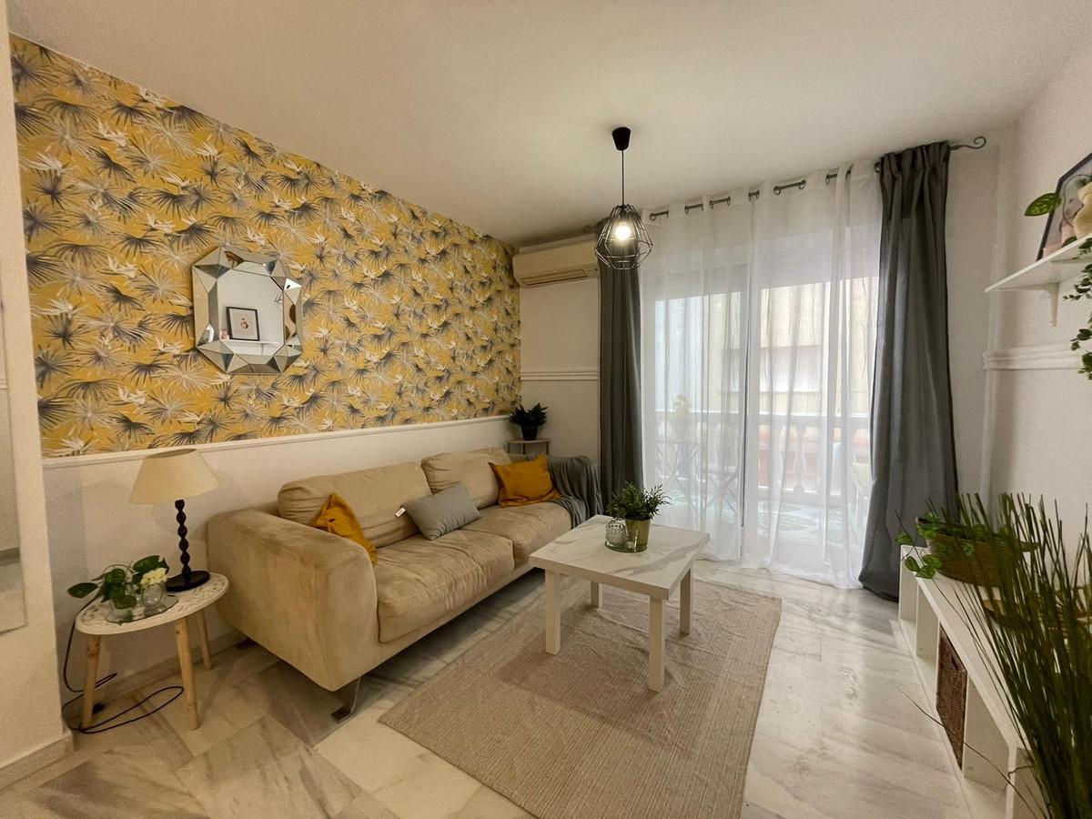 Marbella Banus Apartamento en Venta en San Pedro de Alcántara – R3839833