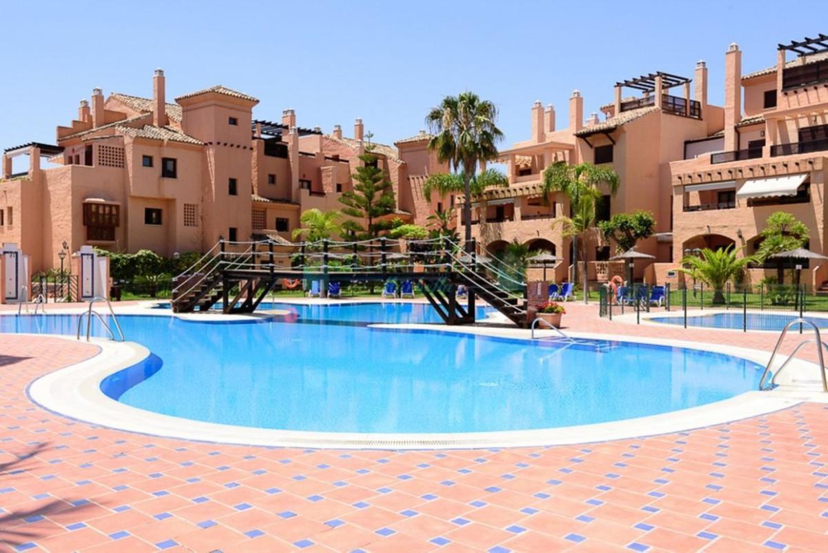 Appartement  Penthouse en location  à Hacienda del Sol