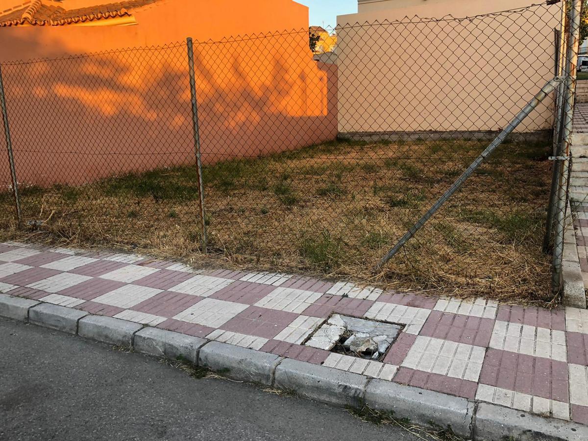 Residential Plot in Cancelada