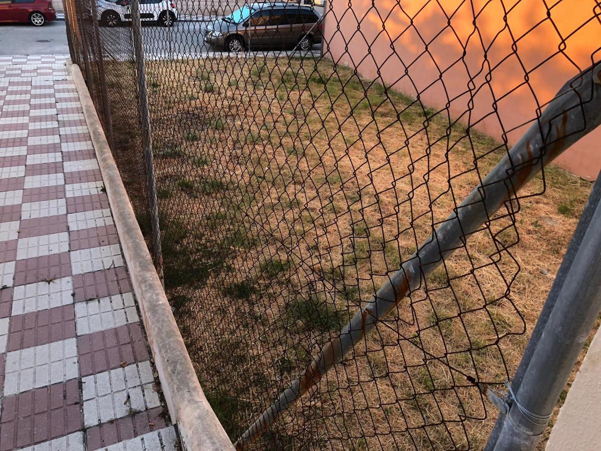 R3700193 | Residential Plot in Cancelada – € 120,000