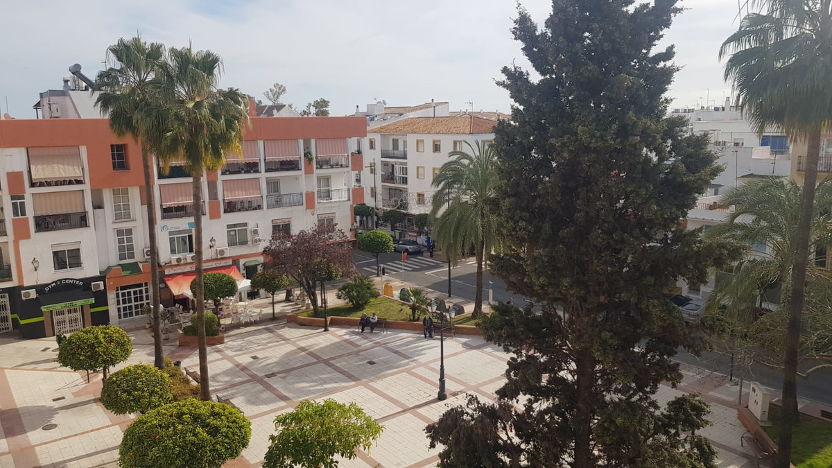Marbella Banus Apartamento en Venta en San Pedro de Alcántara – R3584737