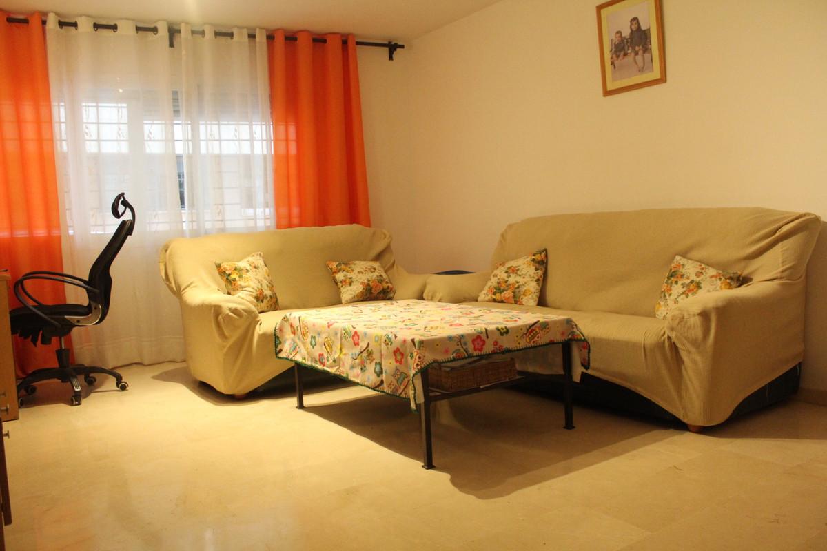 Marbella Banus Apartamento en Venta en San Pedro de Alcántara – R3590989
