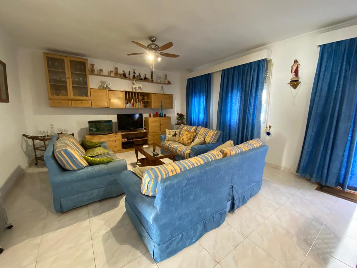 Marbella Banus Apartamento en Venta en San Pedro de Alcántara – R3740791