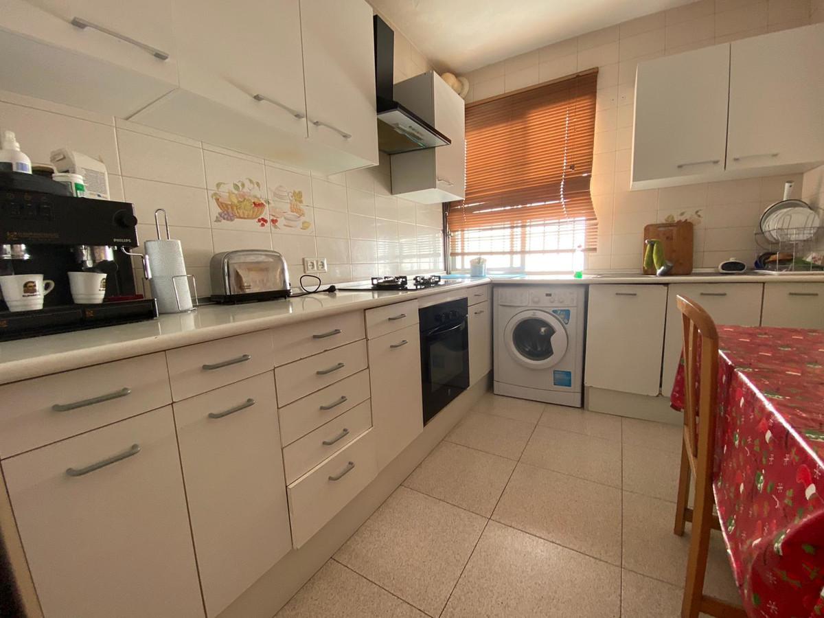 Apartamento en Venta en San Pedro de Alcántara – R3740791