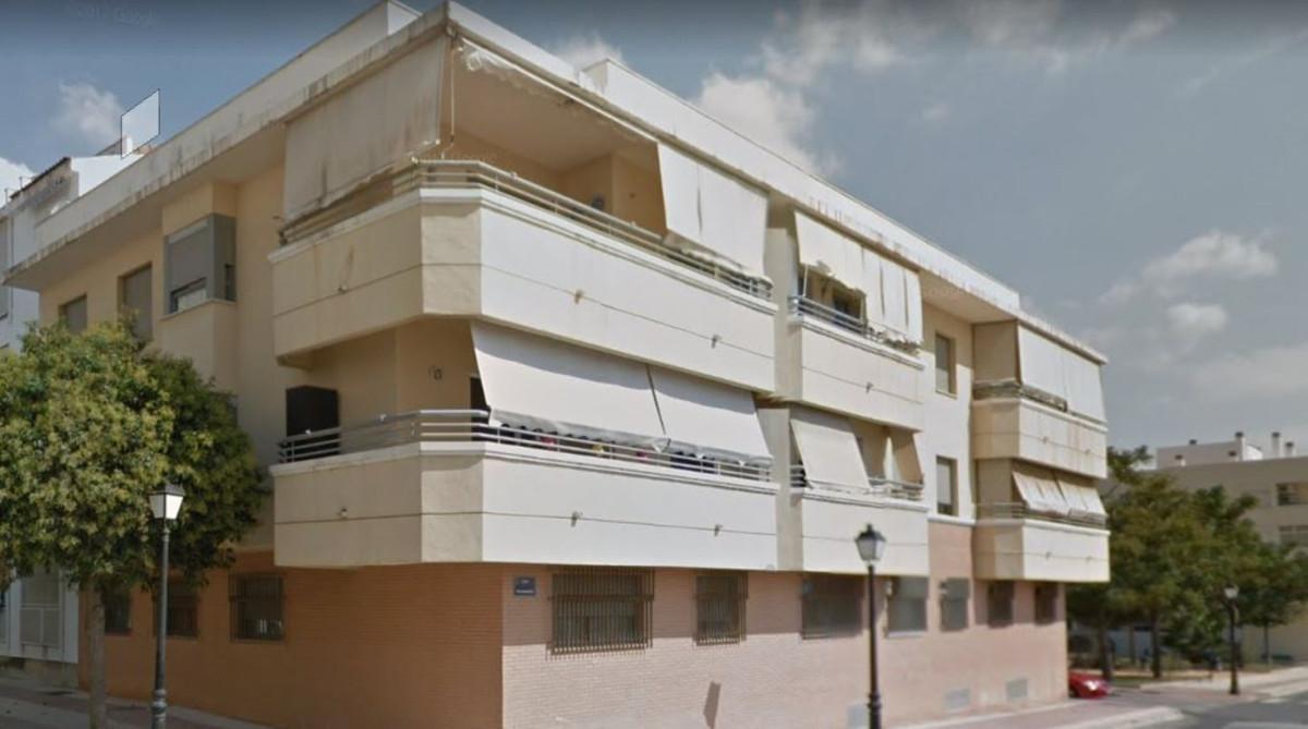 Марбелья Банус Квартира на продажу в Сан Педро де Алькантара – R3881185