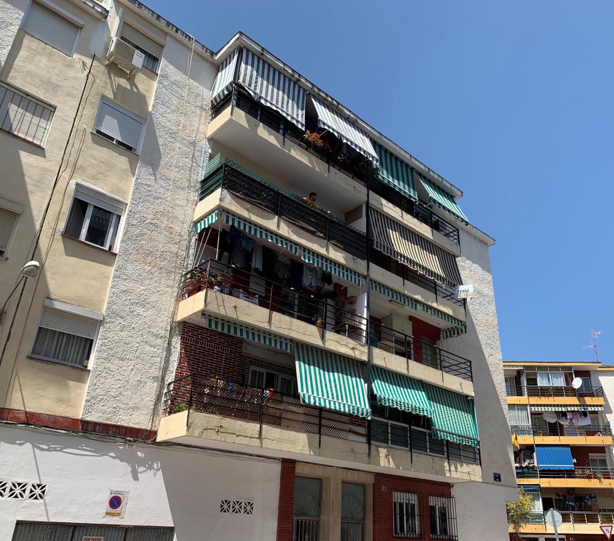 Apartamento - Marbella - R3671804 - mibgroup.es