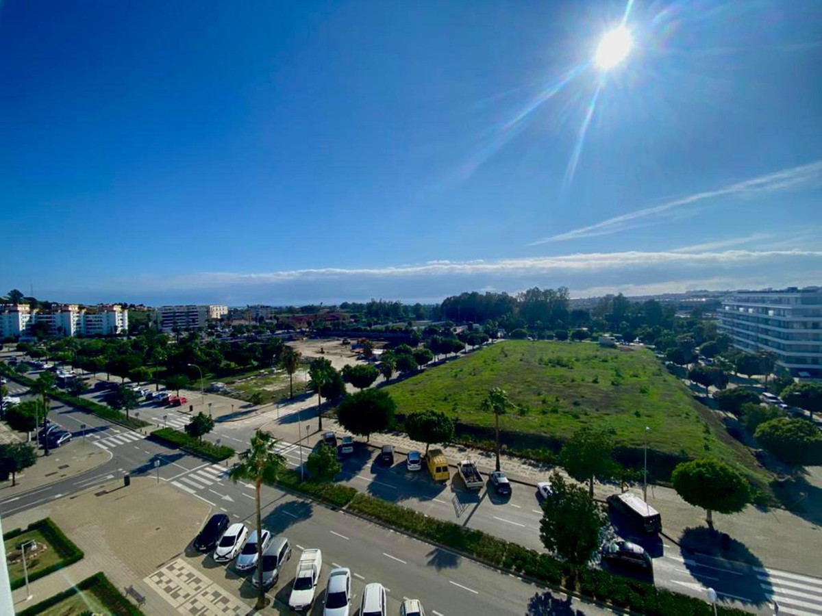 Marbella Banus Apartamento Planta Media en Venta en Nueva Andalucía – R3759805