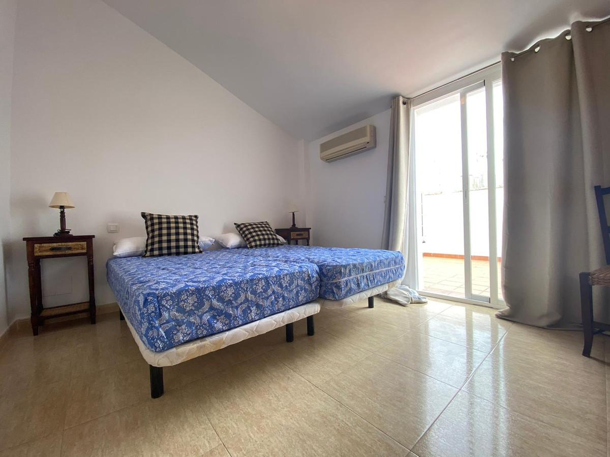 Marbella Banus Apartment for Sale in San Pedro de Alcántara – R3727496