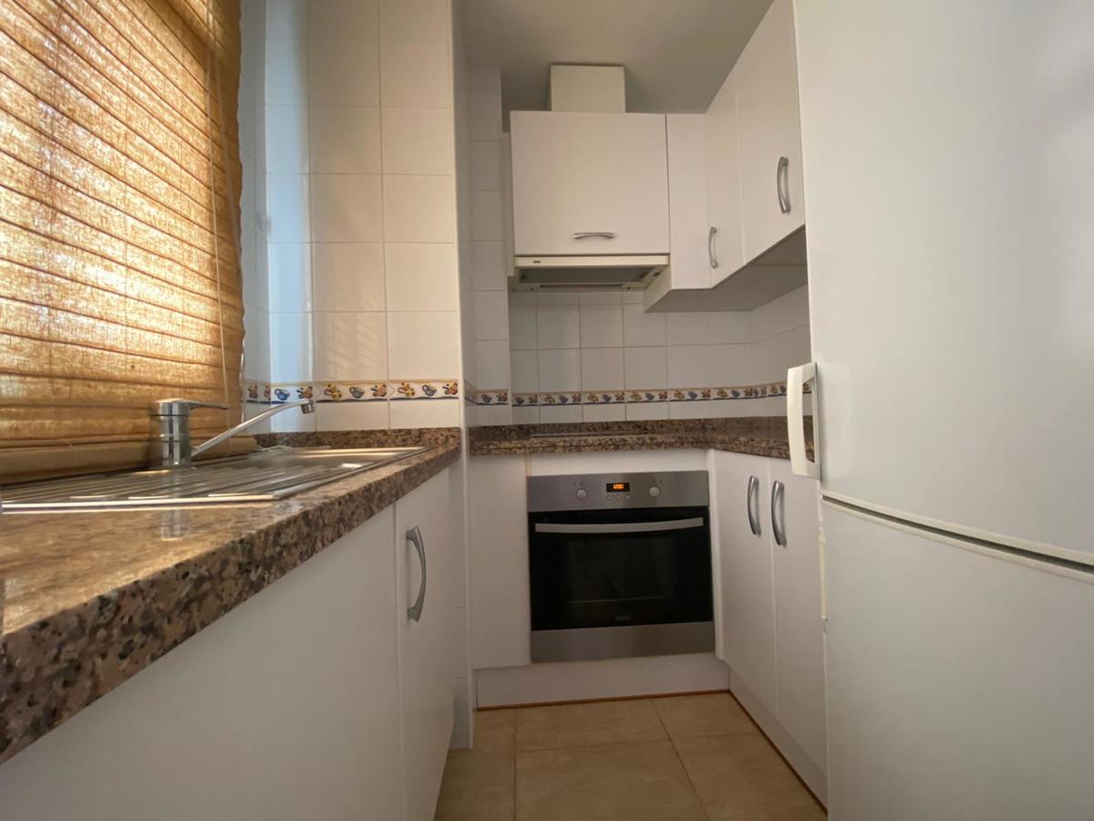 Apartamento en Venta en San Pedro de Alcántara – R3727496