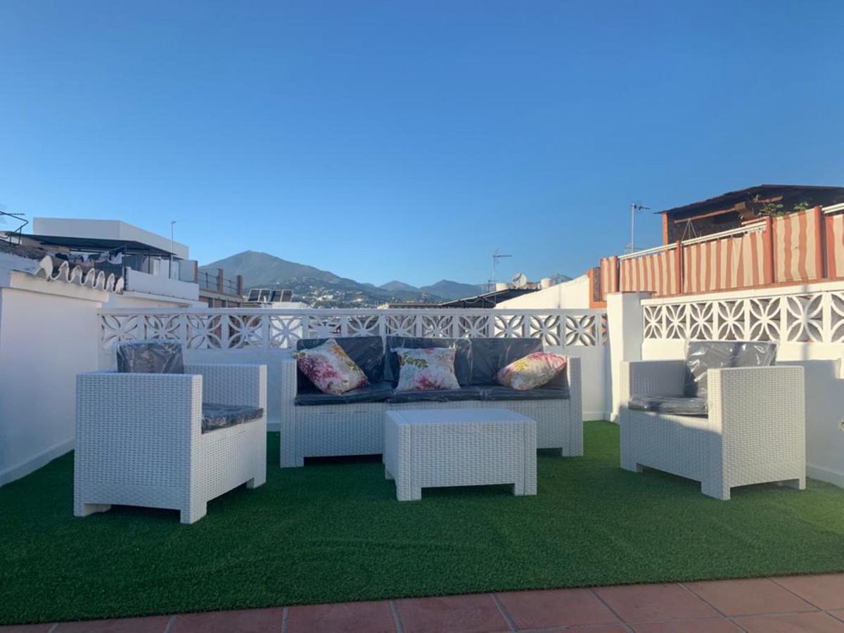 Marbella Banus Apartamento en Venta en San Pedro de Alcántara – R3620042