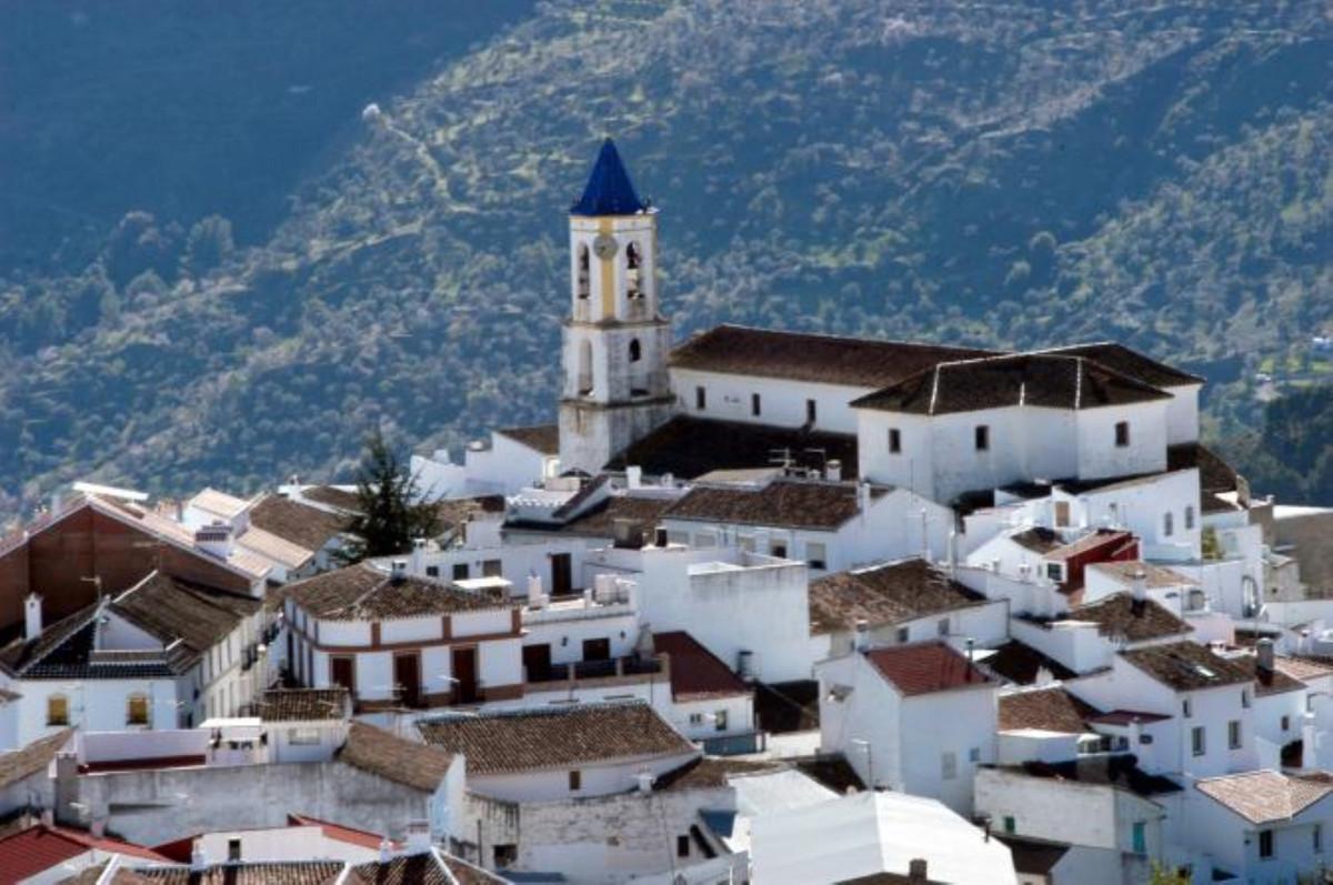 Дом - Yunquera - R3875293 - mibgroup.es