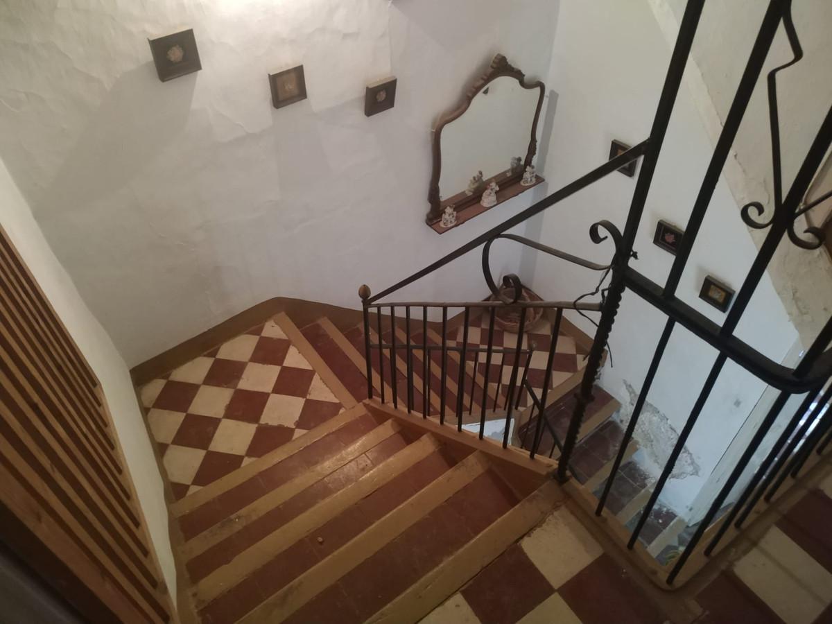 Villa in Yunquera