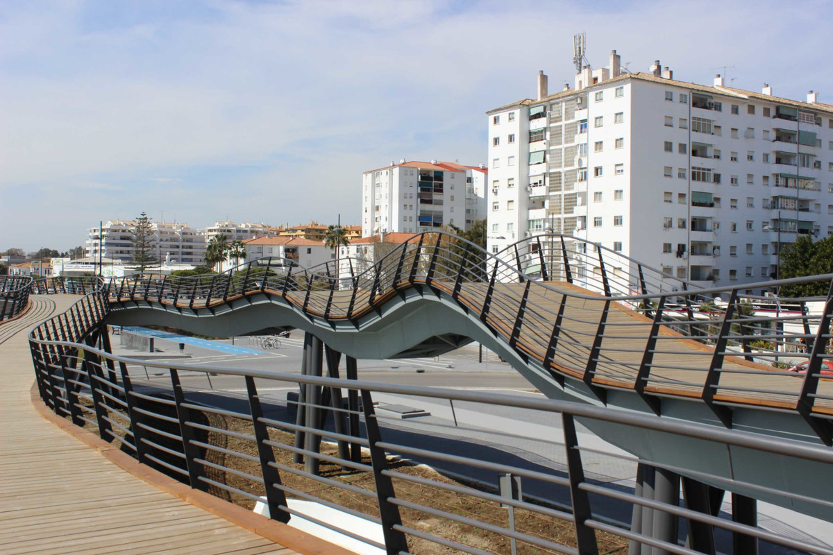 Apartment  for sale in San Pedro de Alcántara, Costa del Sol