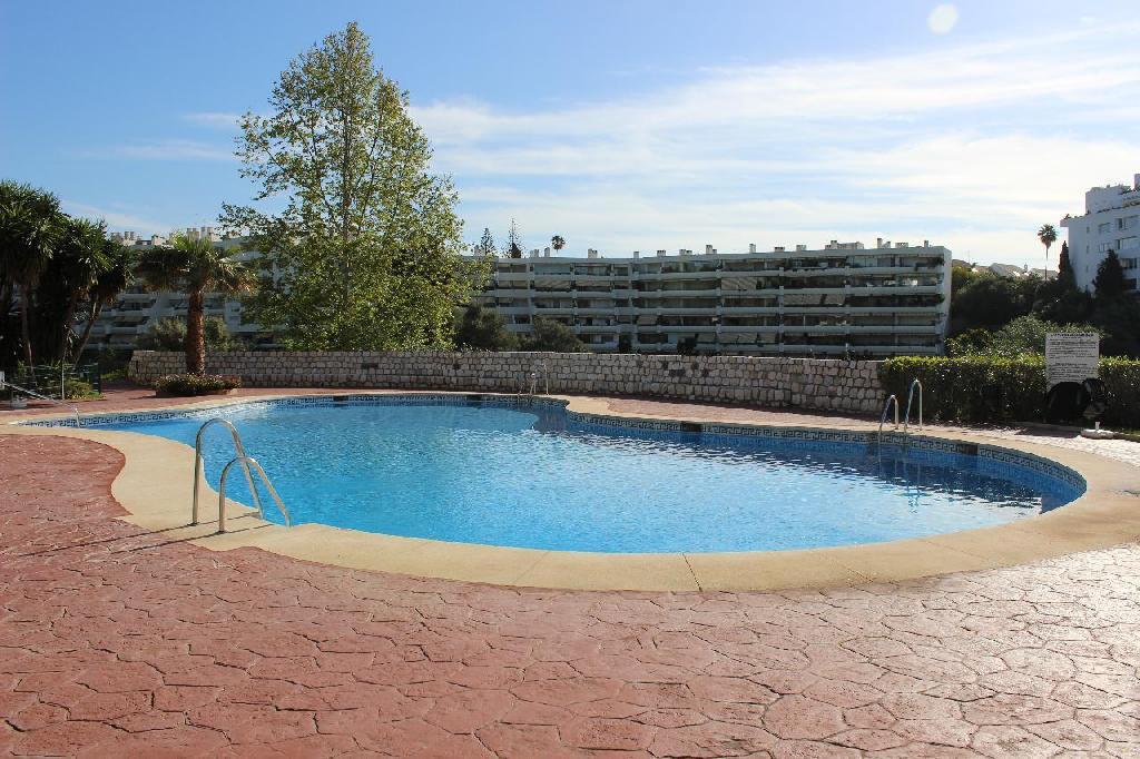 Apartamento Planta Baja  en venta en  Guadalmina Alta, Costa del Sol – R2710298