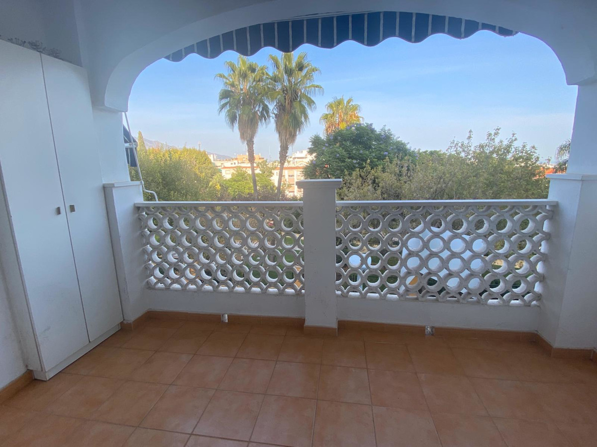 Middle Floor Apartment in San Pedro de Alcántara
