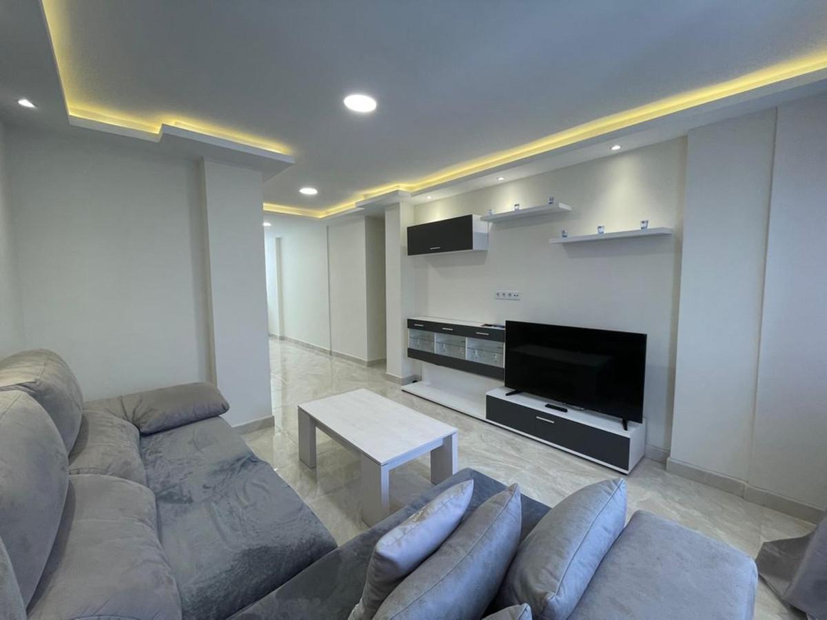 Marbella Banus Apartamento en Venta en San Pedro de Alcántara – R3849757