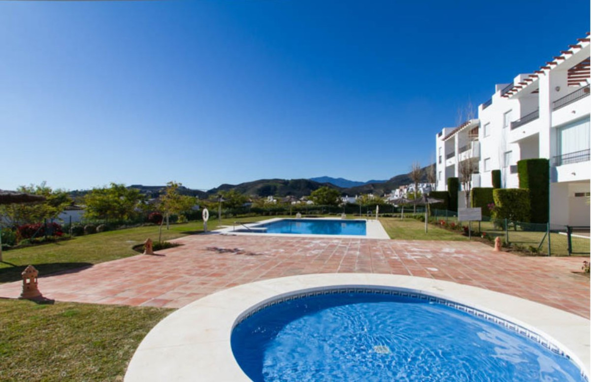 Living next to a golf course designed by the great Severiano Ballesteros is possible in this magnifi,Spain