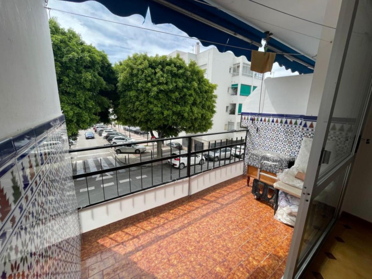 Marbella Banus Apartamento en Venta en San Pedro de Alcántara – R3846733