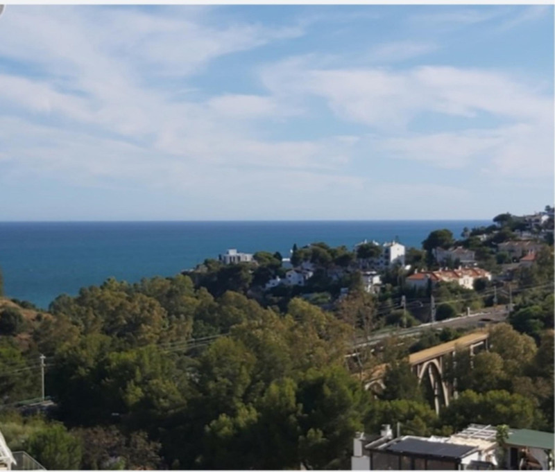 Penthouse in Benalmadena for sale