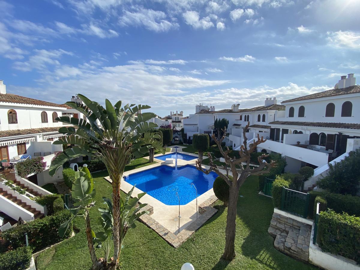 Marbella Banus Ático en Venta en Costalita – R3505114