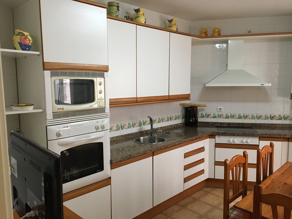 3 Bedroom Apartment for sale San Pedro de Alcántara