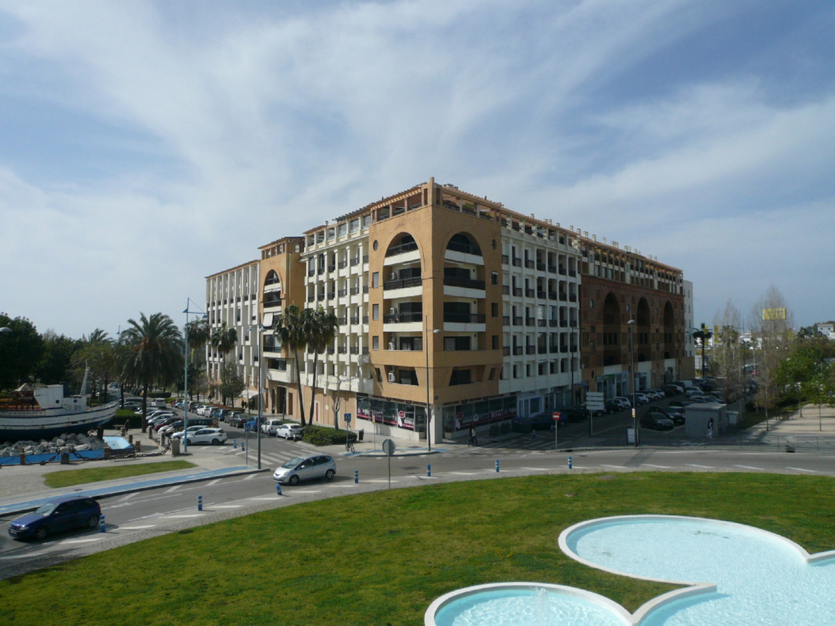 Apartment in San Pedro de Alcantara