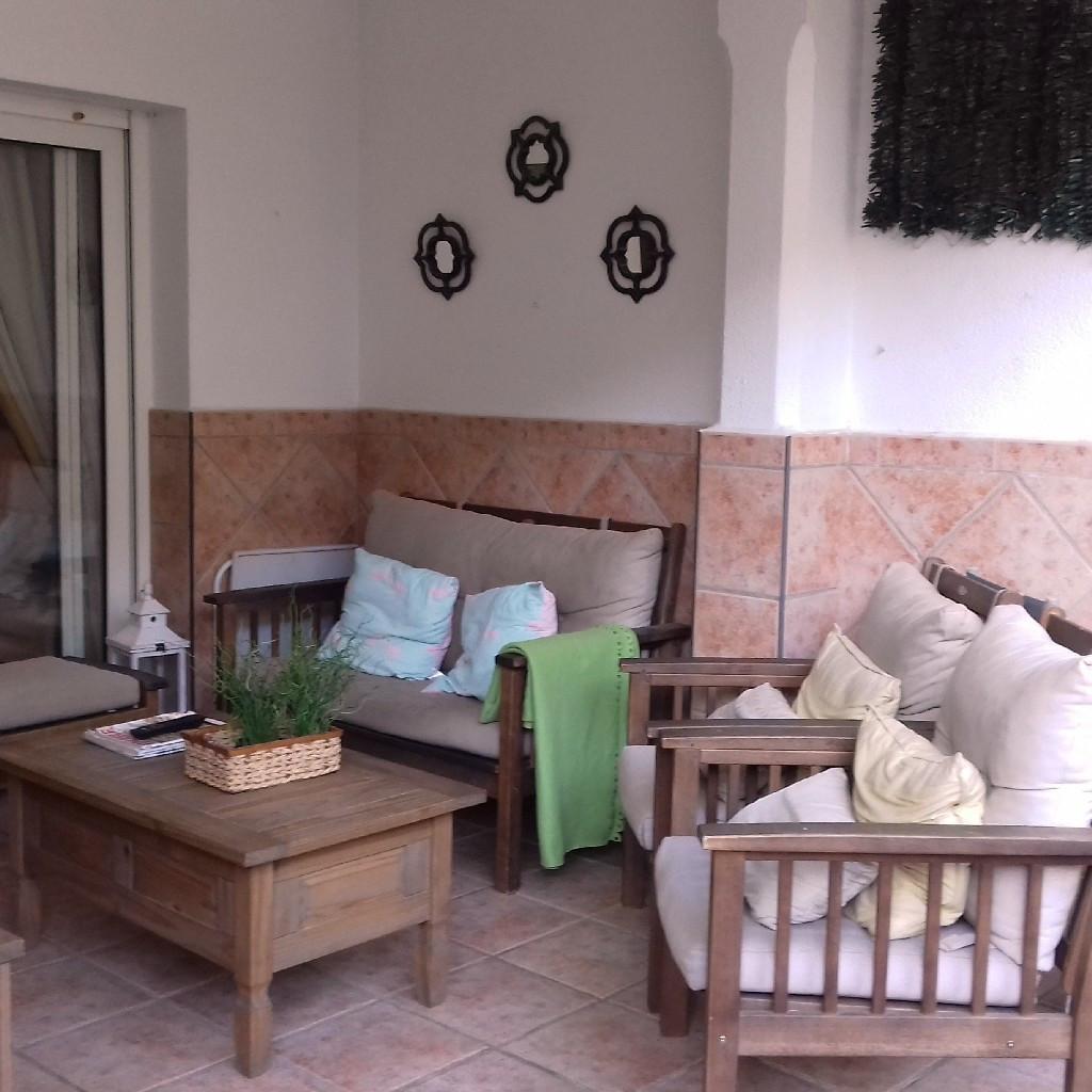 Townhouse in San Pedro de Alcántara R3041630