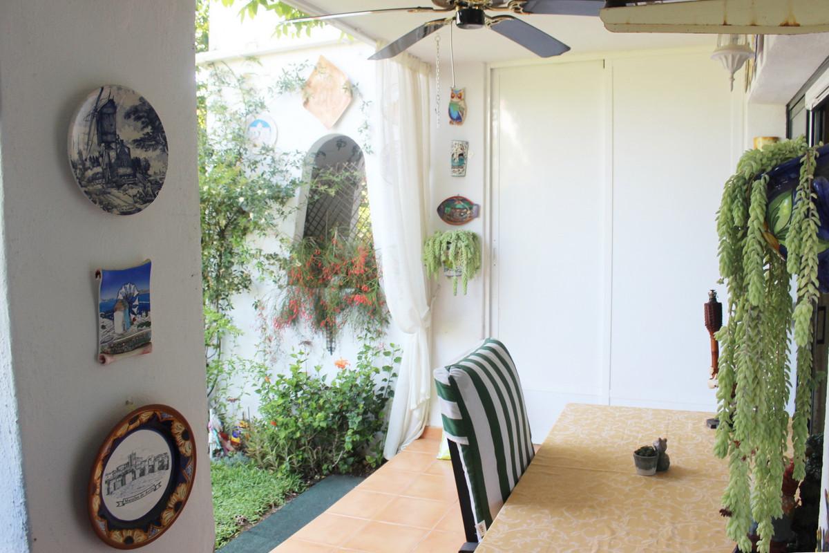 Marbella Banus Apartamento en Venta en Selwo – R3020144