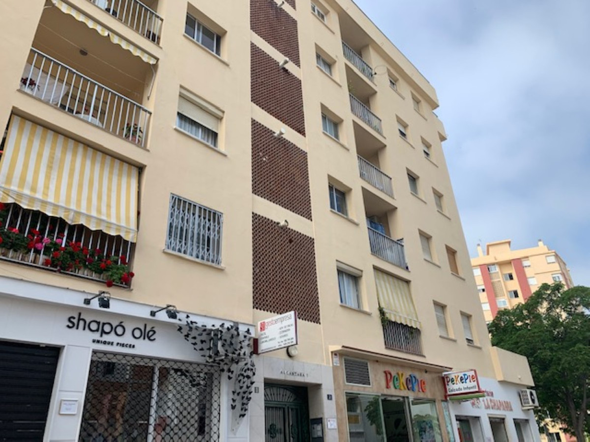 Marbella Banus Apartamento en Venta en San Pedro de Alcántara – R3418402