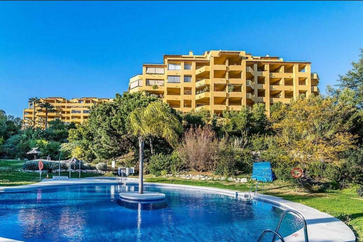 Marbella Banus Apartamento en Venta en Selwo – R3513934