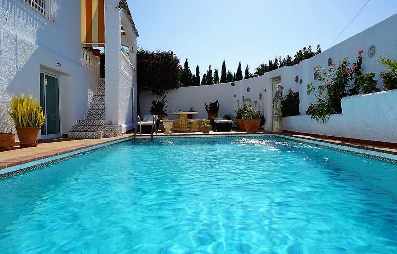 Detached Villa - Benalmadena - R3499873 - mibgroup.es