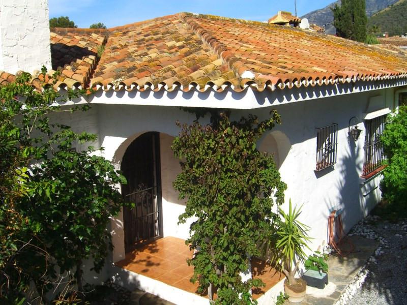 Maisons La Capellania 4