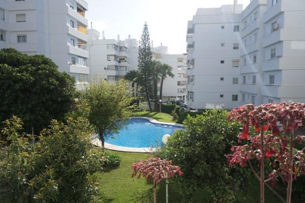 NEW LISTING NEW LISTING NEW LISTING   MYRAMAR OASIS –CENTRAL BENALMADENA   Fantastic 1 bedroom apart,Spain