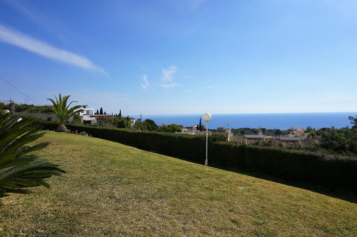 Exclusive New Listing 2 bed ground floor apartment with amazing sea views in Urbanisation Torremar, ,Spain