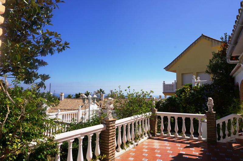 Detached Villa - Benalmadena - R3334786 - mibgroup.es