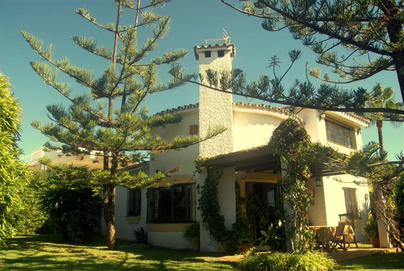 Immobilien Las Chapas 3