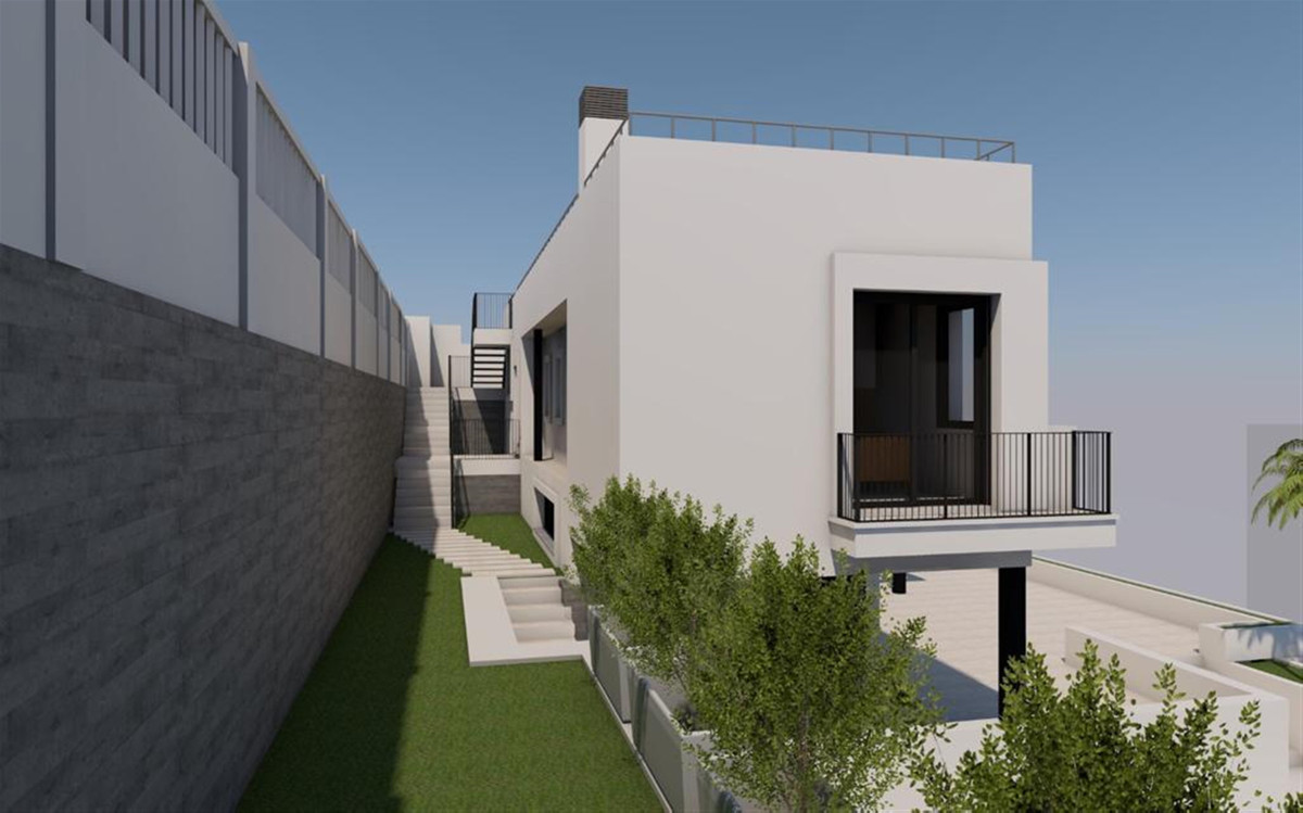 Villa Detached Torrenueva Málaga Costa del Sol R3743032 7