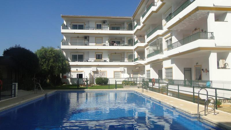 Marbella Banus Apartamento en Planta Última a la venta en La Cala de Mijas – R3609476